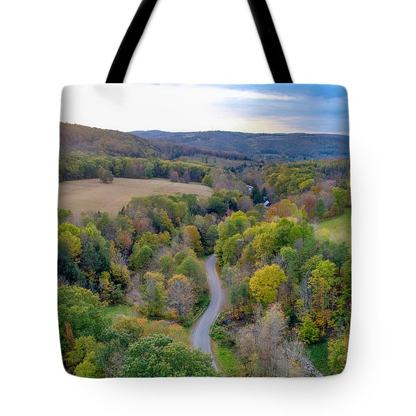 Little Meadows  Tote Bag