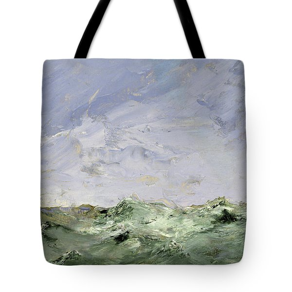 Little Water, Dalaro, 1892  Tote Bag