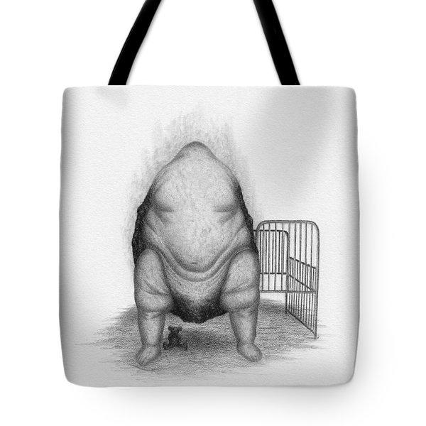 Loaded - Artwork  Tote Bag