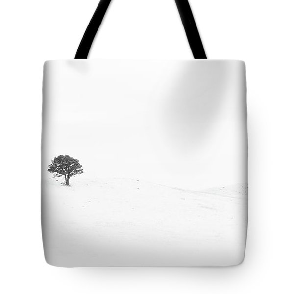 Lonely Together Tote Bag