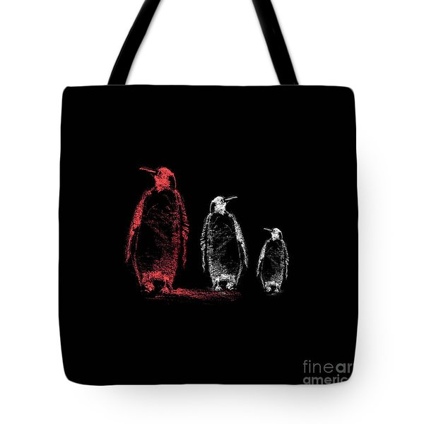 Look And Listen Tote Bag