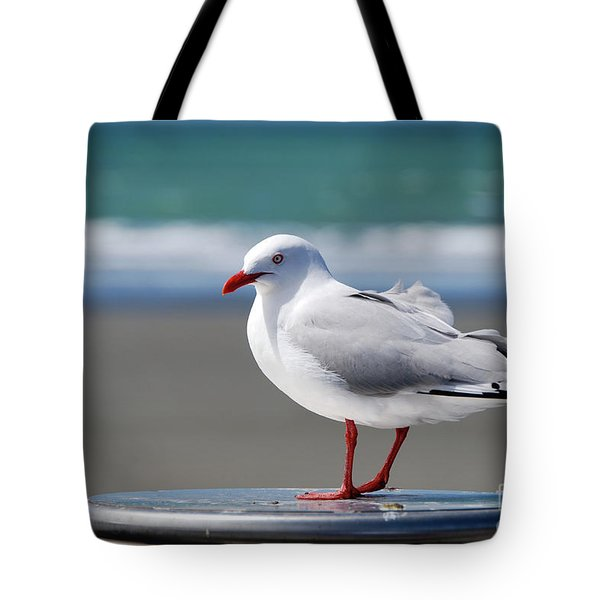 Looking For A Handout Tote Bag
