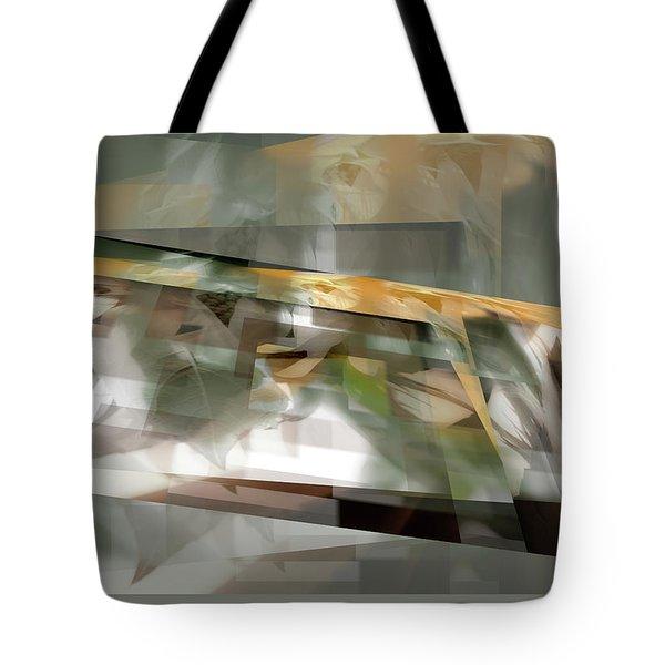 Looking Inward - Tote Bag