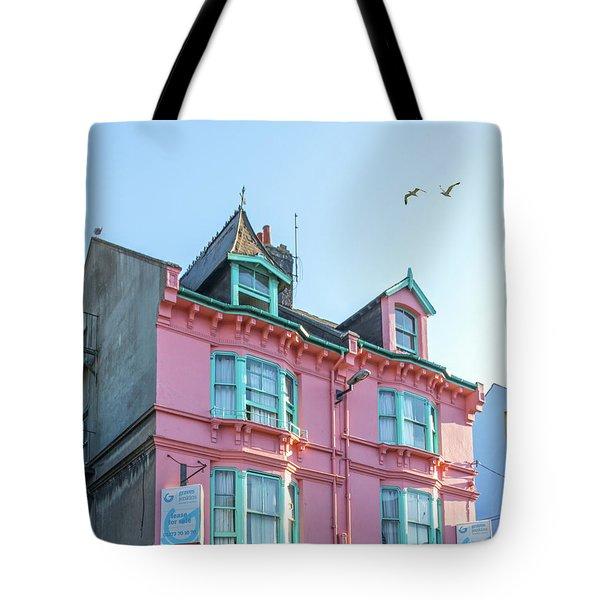 Lottie Tote Bag