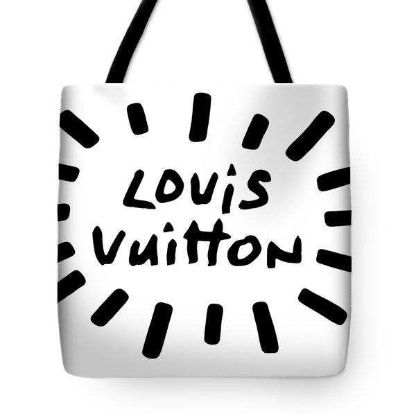 Louis Vuitton Radiant-1 Tote Bag