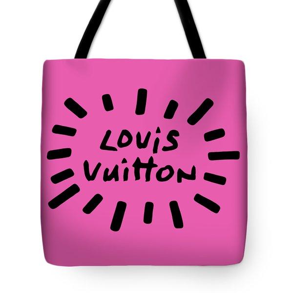 Louis Vuitton Radiant-5 Tote Bag