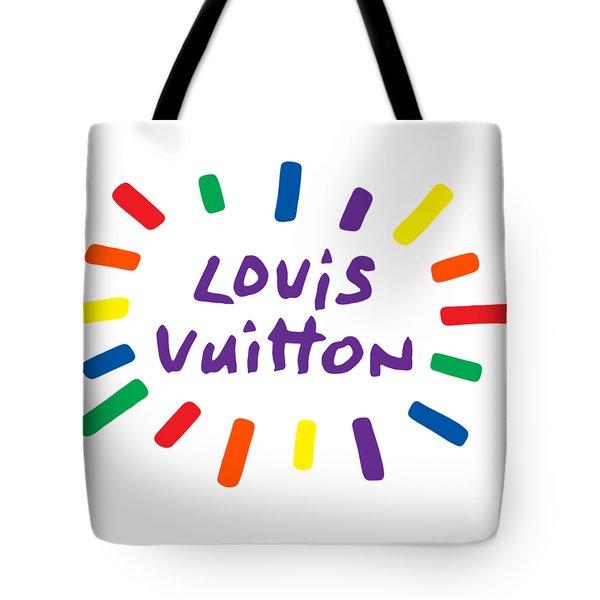 Louis Vuitton Radiant-7 Tote Bag