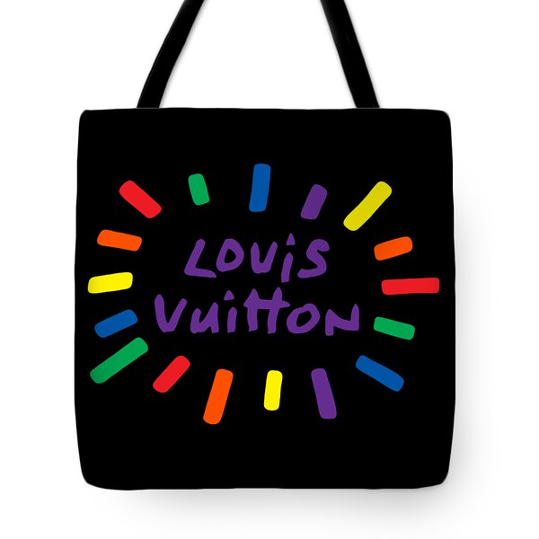 Louis Vuitton Radiant-8 Tote Bag