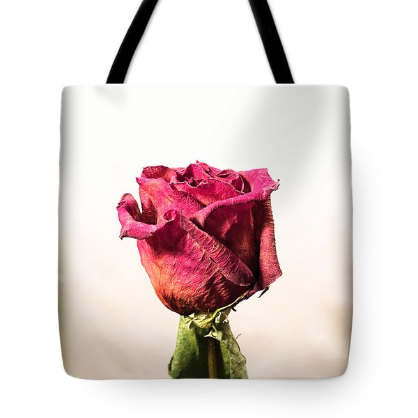 Love After Death Tote Bag