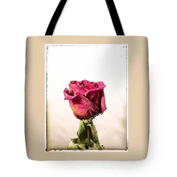 Love After Death Tote Bag