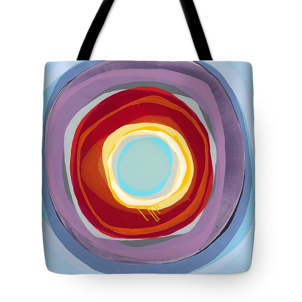 Love And Leisure Tote Bag