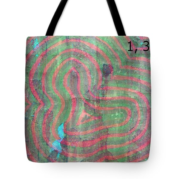 Love Canal Tote Bag