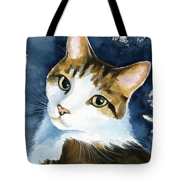 Love Me Now Tote Bag