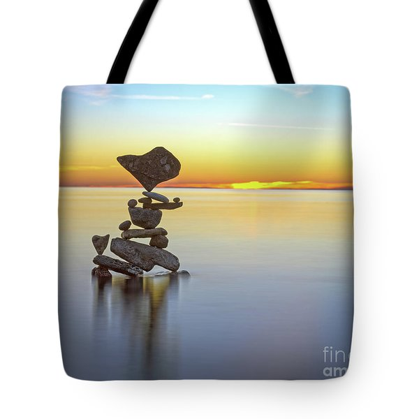 Love Touch Tote Bag
