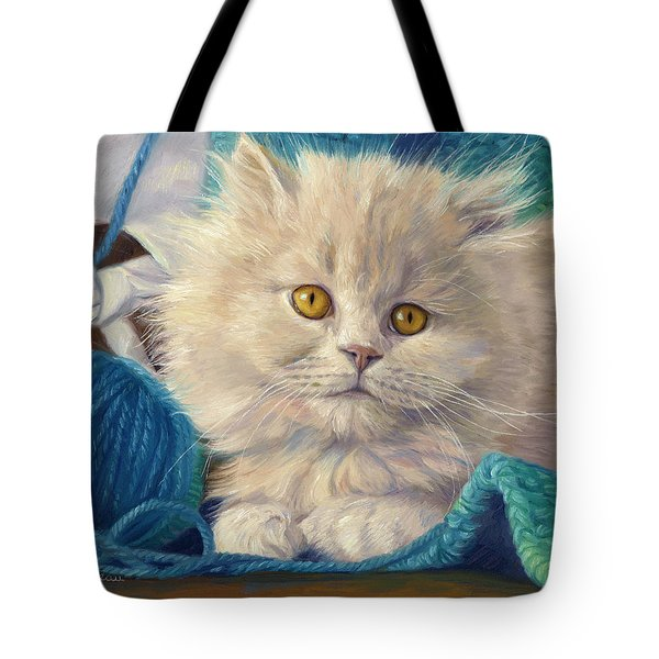 Loveable Tote Bag