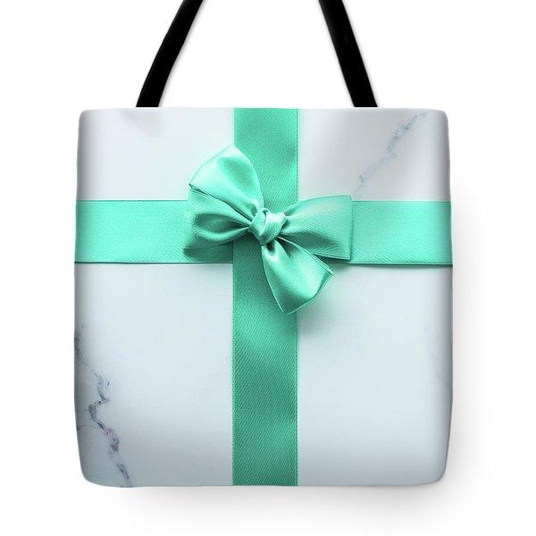 Lovely Gift II Tote Bag