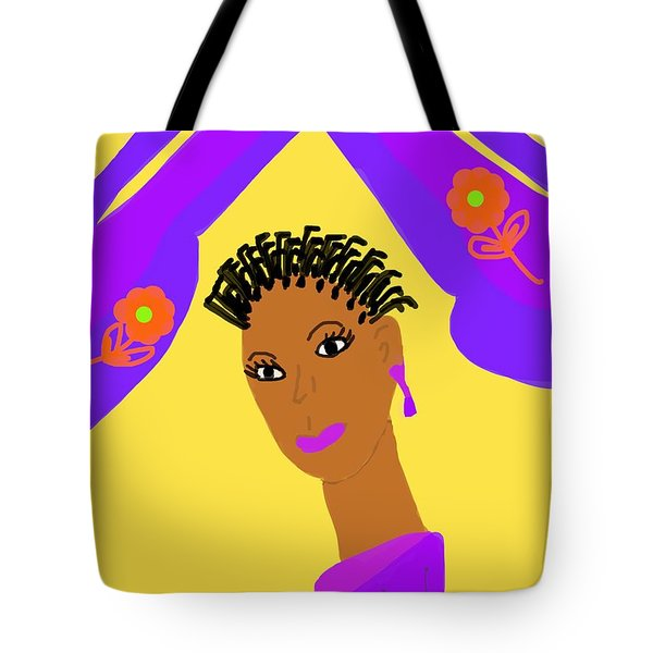 Loving Sister Tote Bag