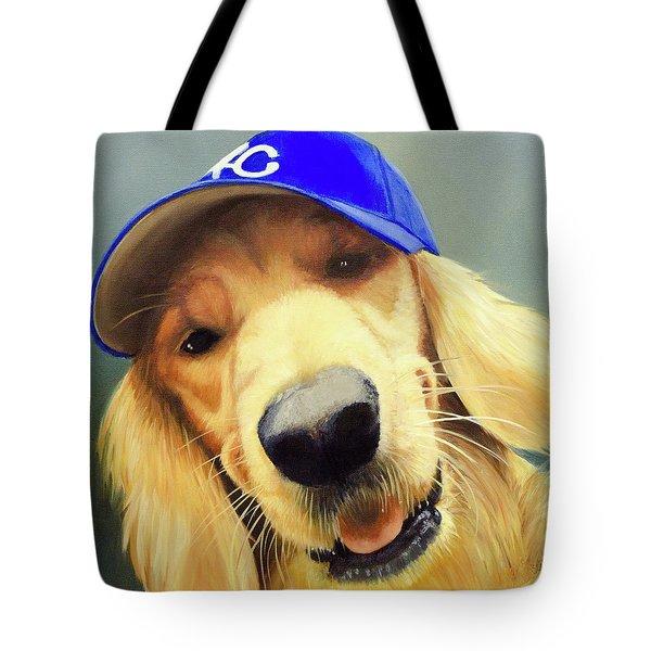 Lucygrace Tote Bag