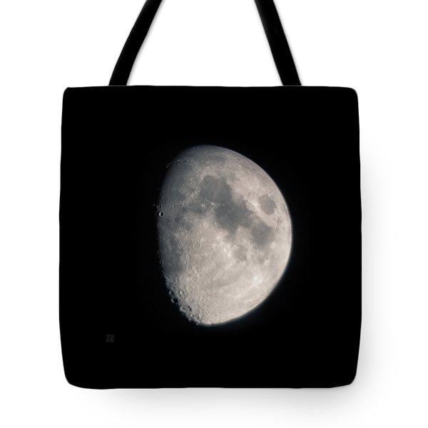 Luna One Tote Bag