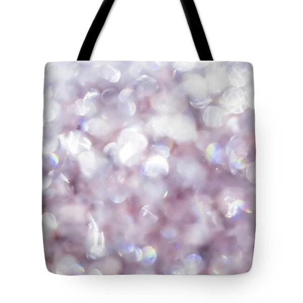 Luxe Moment I Tote Bag