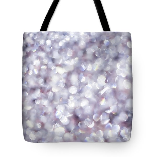 Luxe Moment II Tote Bag
