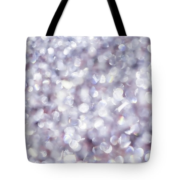 Luxe Moment IIi Tote Bag
