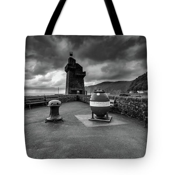 Lynmouth Tote Bag