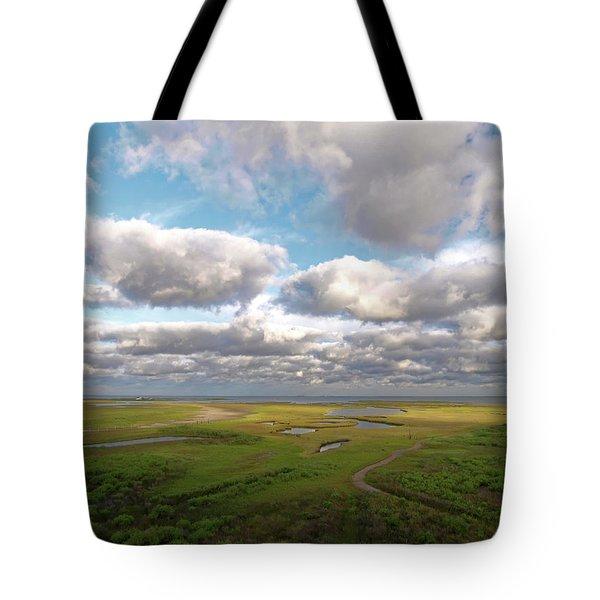 Maggies Cove Tote Bag