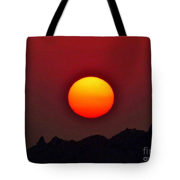 Magnificence Tote Bag