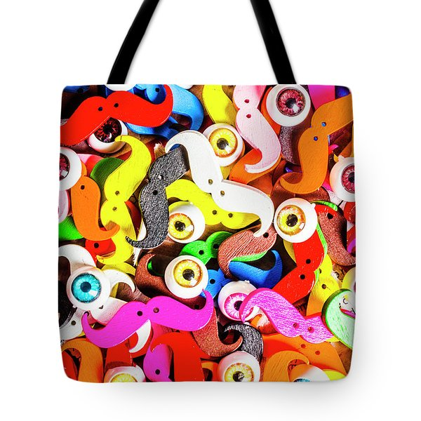 Make Your Own Hipster Tote Bag