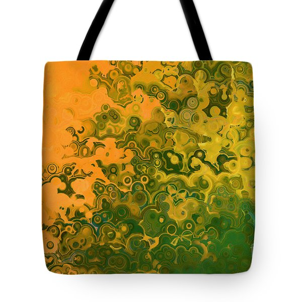 Matthew 11 12. Religious Earnestness Tote Bag