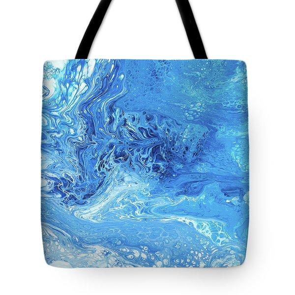 Maui Tidepool Tote Bag