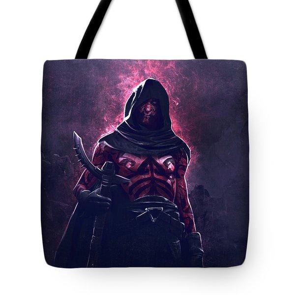 Maul Tote Bag