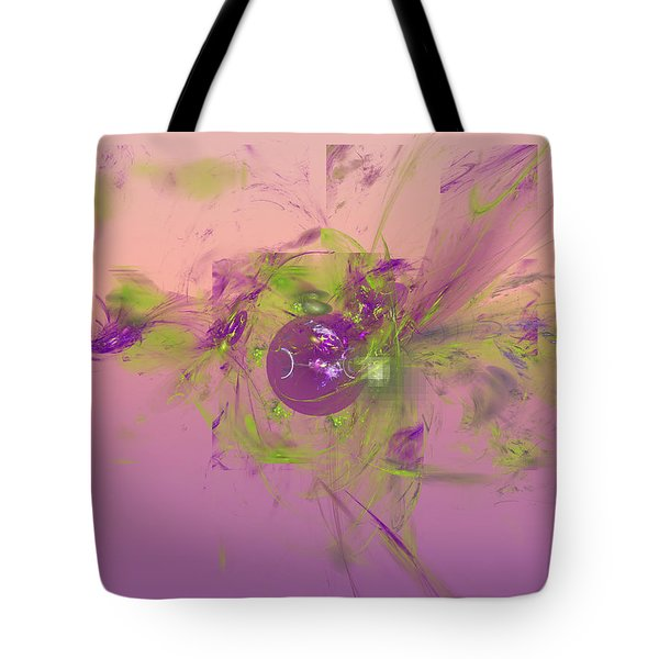 Mazurov Tote Bag