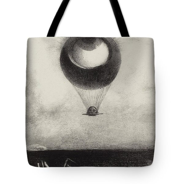 Mellerio  Eye Tote Bag