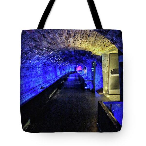 Memory Collector Tote Bag