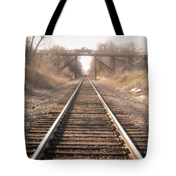 Mercer Trestle Tote Bag