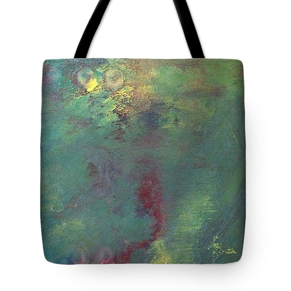 Mergers And Acquisitions Tote Bag