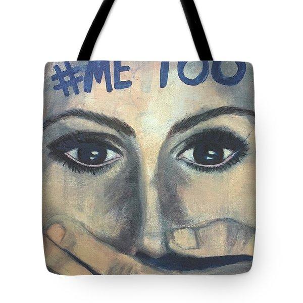 #me_too Tote Bag