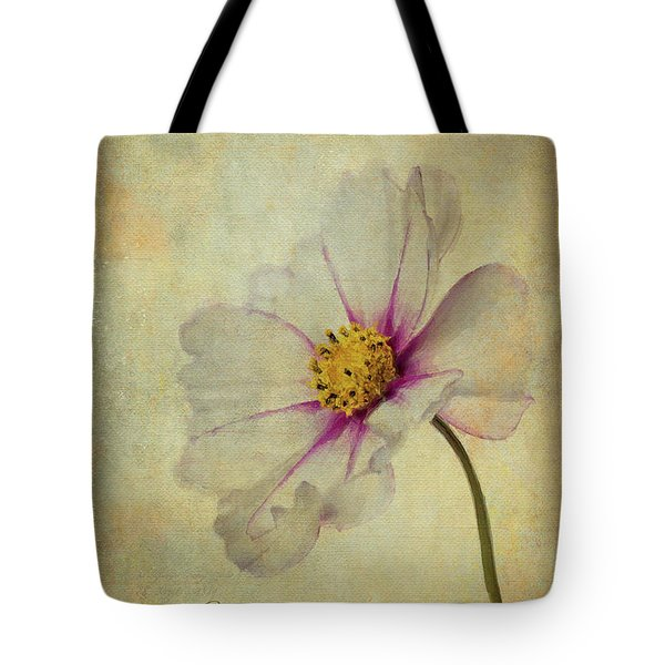 Mexican Aster Tote Bag