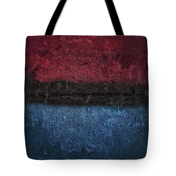 Middle Passage Blues Tote Bag