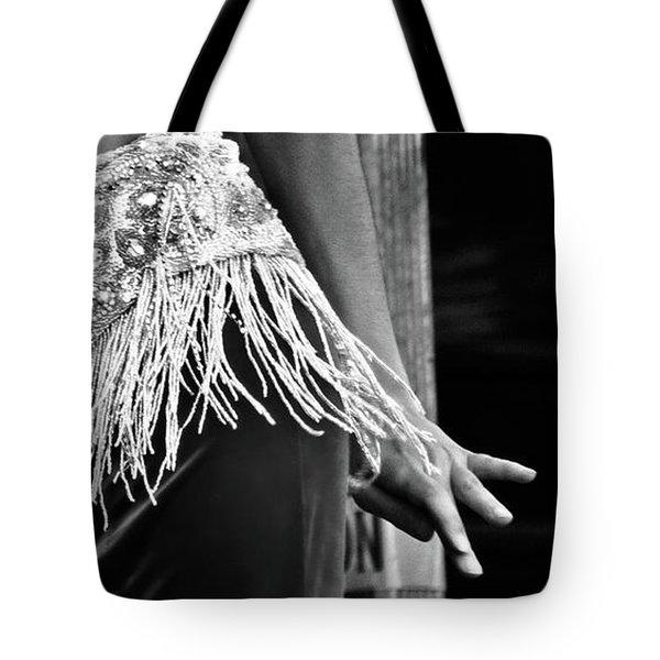 Mideastern Dancing 3 Tote Bag