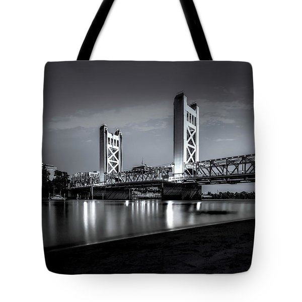 Midnight Hour- Tote Bag