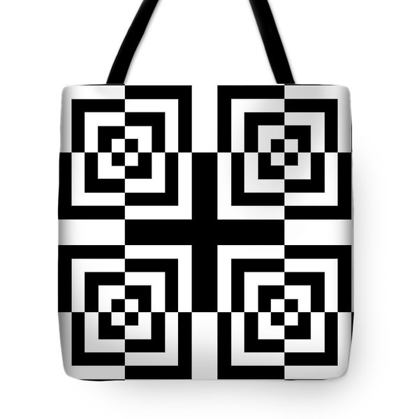 Mind Games 13 Tote Bag