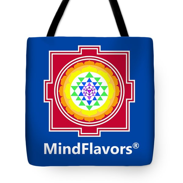 Mindflavors Small Tote Bag
