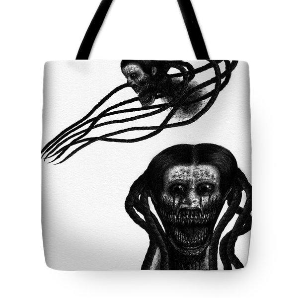 Minna - Artwork Tote Bag