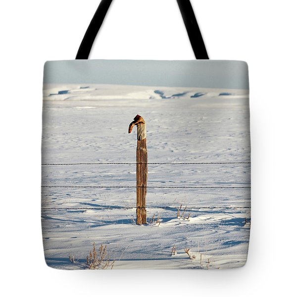 Missing A Boot? Tote Bag