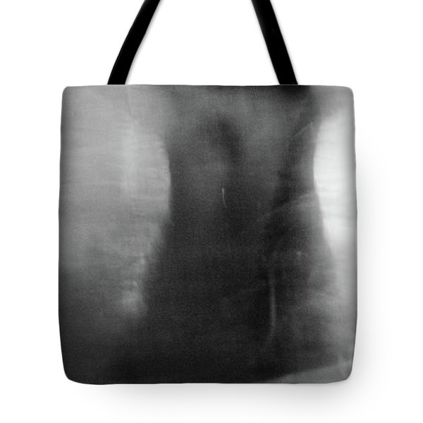 Tote Bag featuring the photograph Modern Dance 3 by Catherine Sobredo