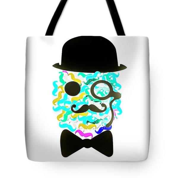 Moeicature Tote Bag
