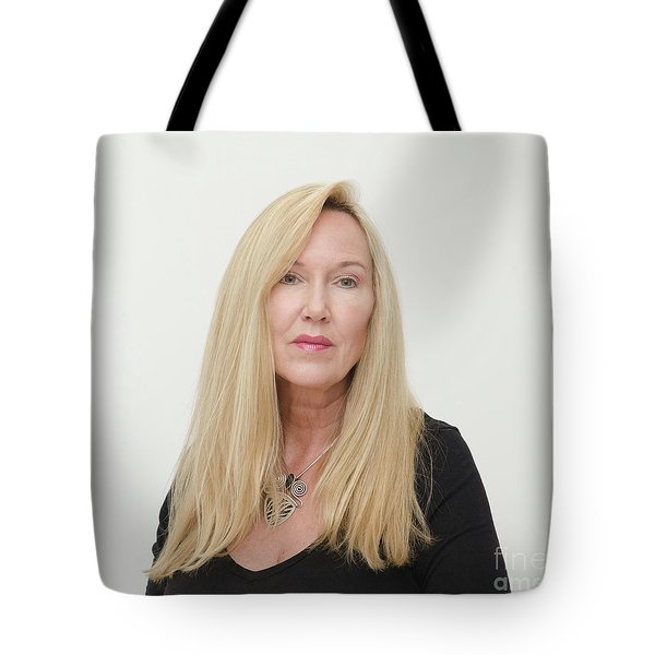 Molly Devoss Tote Bag